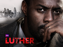 "Кружка ""Luther"""