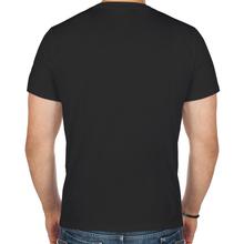 Мужская футболка «Heisenberg»