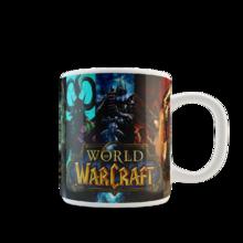 """Кружка """"World Of Warcraft"""""""