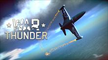 """Кружка """"War Thunder"""""""
